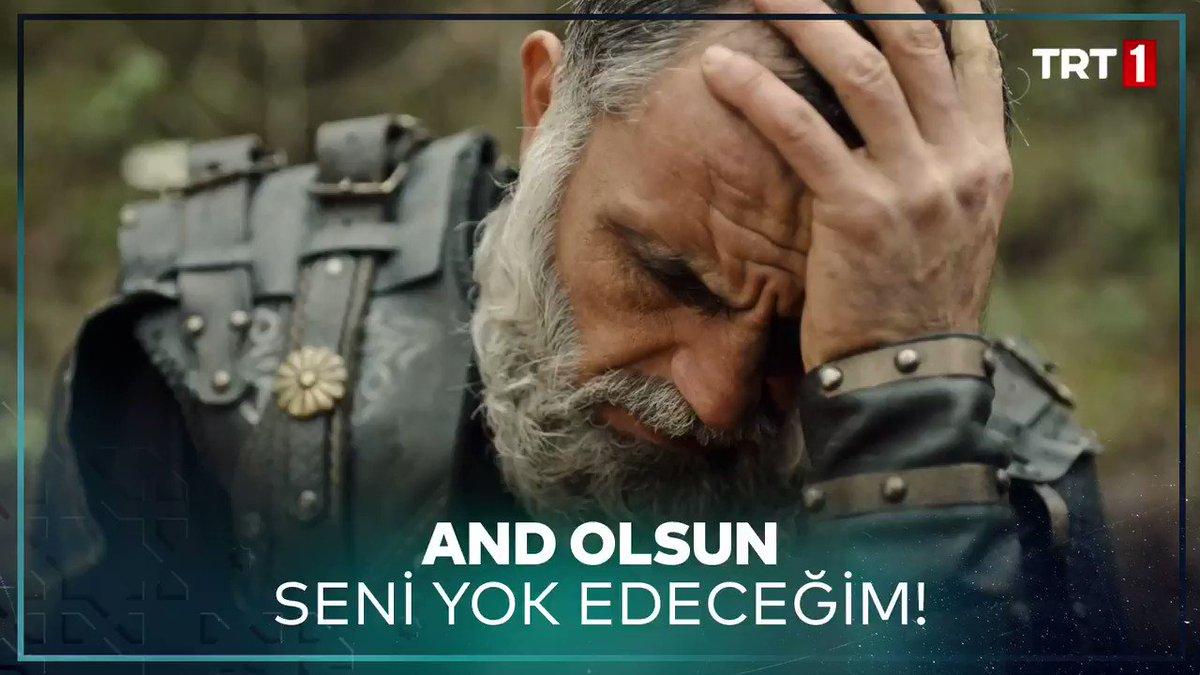 Hasan Sabbah'tan Nizamülmülk'ü yok etme yemini... #UyanışGünü #UyanışBüyükSelçuklu @TRT1