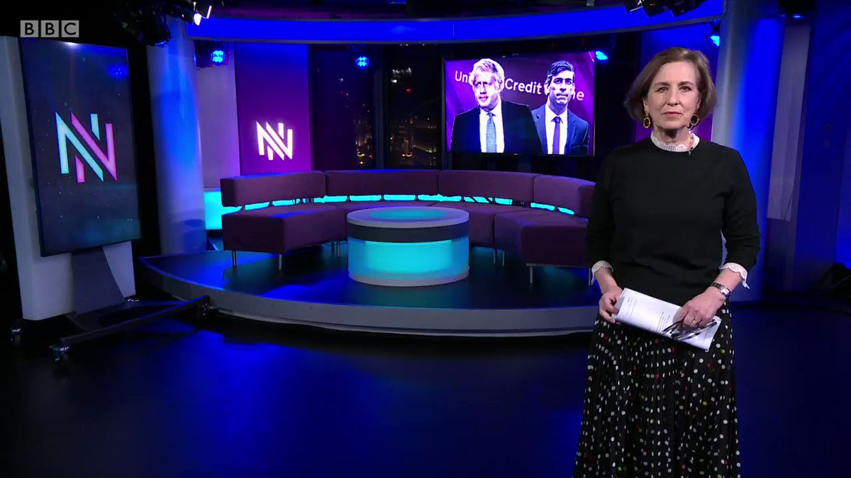 We're live now on @BBCTwo with Kirsty Wark - you can also watch online at    #Newsnight | @KirstyWark