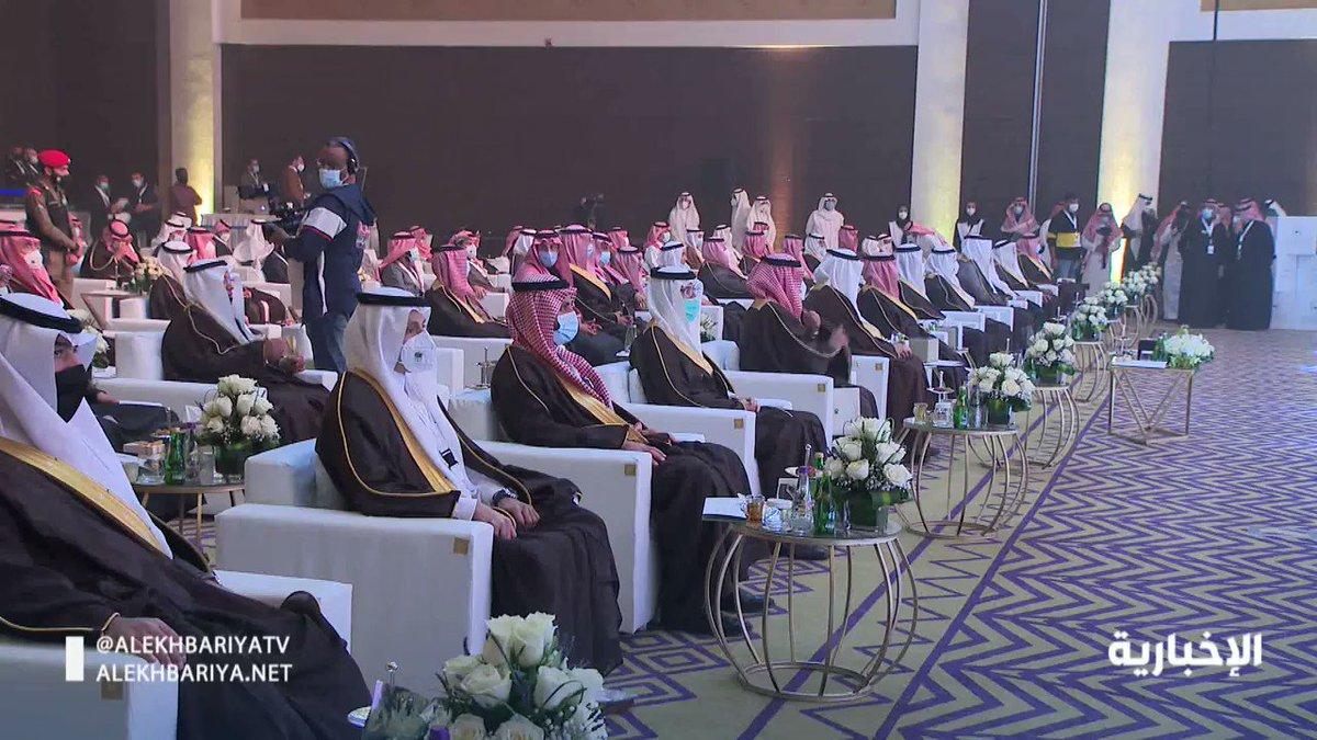 #فيديو   أمير #الرياض يكرم الفائزين بجائزة الملك عبدالعزيز للجودة في دورتها الخامسة  #الإخبارية