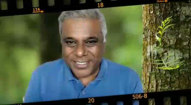 """""""Jab aap logon se is tarah se communicate kar pao ke mera jo satya hai wo aap determine nahi karoge aur aap mujhpar wo celebrity hone ki cheez mat daaldo jisse main bhaar feel karu..."""": @AshishVid   #TalkingFilms #BollywoodHungama YT:"""