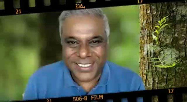 """Mere jo kareebi dost hai wo bhi mujhe bolte hai, kaalu idhar aa. Toh mujhe kayi baar apne aap ko yeh kehna padega shayad main kisiko na kahoon kyunki wo bura..."": @AshishVid   #TalkingFilms #BollywoodHungama YT:"