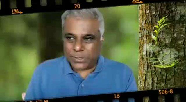 """Mere liye itne saal jo main South mein kaam karta raha, alag-alag bhashaon mein kaam karta raha sach-mooch mere liye riyaz tha ke main..."": @AshishVid   #TalkingFilms #BollywoodHungama YT:"