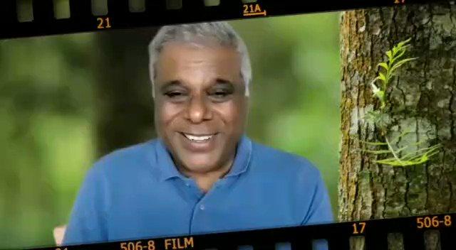 """1994 mein mujhe mila tha National Award, I was 29."": @AshishVid   #TalkingFilms #BollywoodHungama YT:"