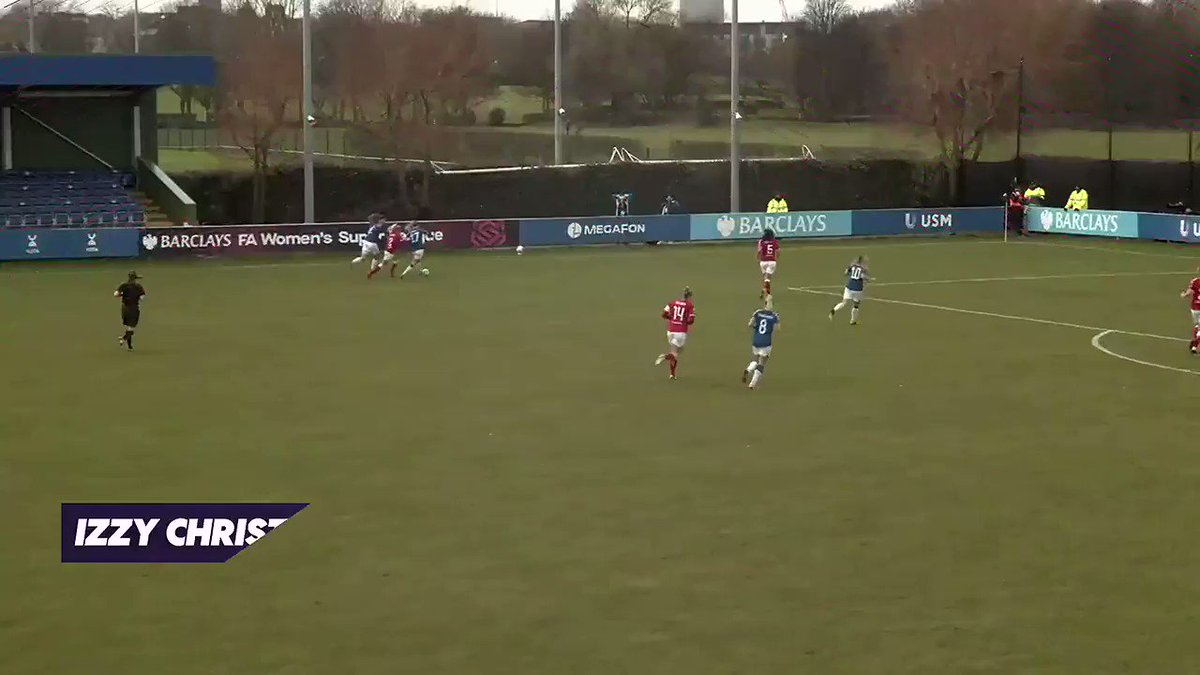 We saw some stunners in Gameweek 12 🤩  Watch 𝗲𝘃𝗲𝗿𝘆 goal from the #BarclaysFAWSL weekend right here 👇