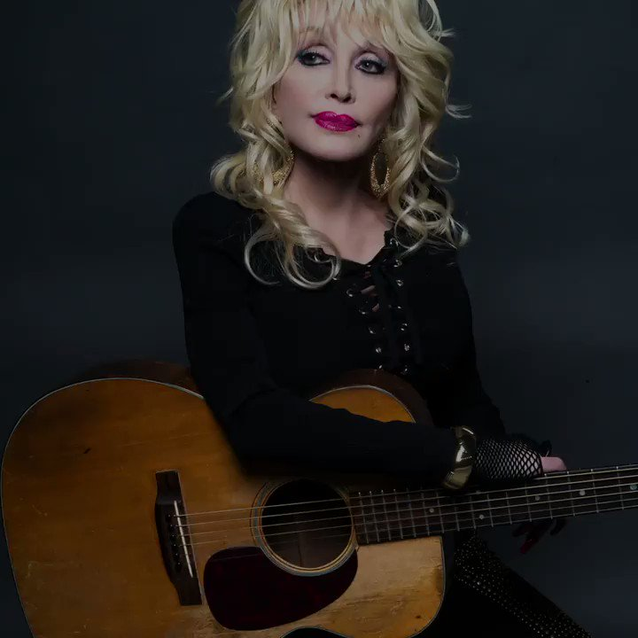 Today we praise the Blue Smokey Mountains of Tennessee for giving us living legend, icon and 🌟 @DollyParton. Help us wish her the happiest birthday in the comments, would ya 🎂💖⬇️  Celebrate by listening to her [RE]DISCOVER playlist on Amazon Music 🎧: