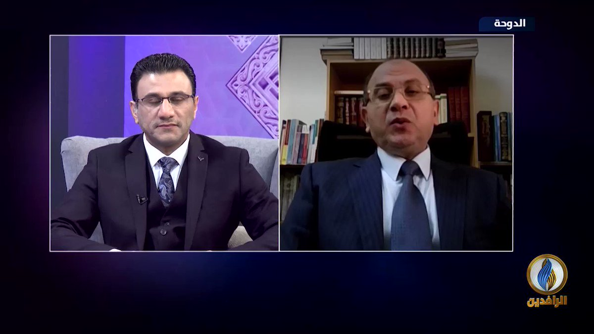 قالالمُبَرِّد: أعلم الكوفيّين (ثعلب)           أ.د. عبد السَّلام حامد - أستاذٌ بِكُليّة الآداب والعُلوم في جامعة #قطر ـــــــــــــــــــــــــ #العراق | #قناة_الرافدين #لسان_العرب | الحلقة كاملة |