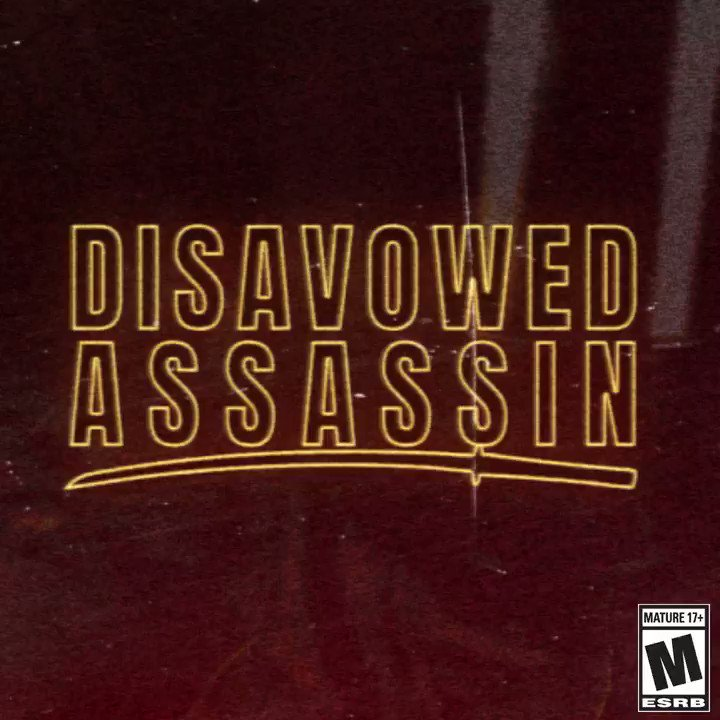 No affiliations. No limits.  The Disavowed Assassin Bundle is available now for #BlackOpsColdWar and #Warzone in the store.