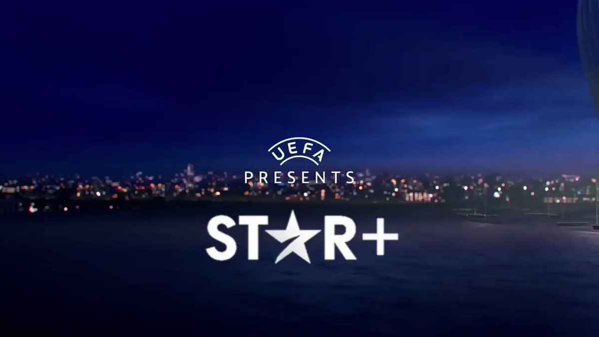 Star+ (#StarPlus), is the new platform of @WaltDisneyCo Latin America that will have series and productions of @Disney and @hulu, ESPN and Live football games like the @ChampionsLeague and #WorldCup. Find out➡ ️
