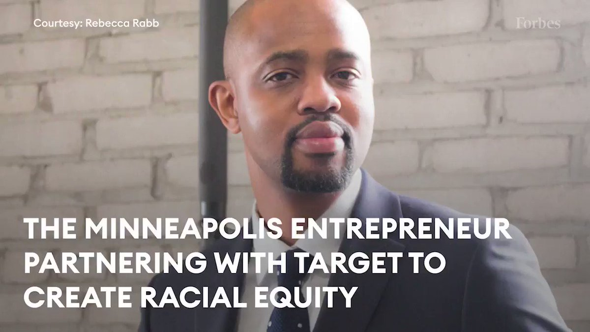 Minnesota entrepreneur, business owner and designer Houston White has made it his mission to help build generational wealth for Black citizens of the Twin Cities, and recently partnered with Target on a major development project in his neighborhood.