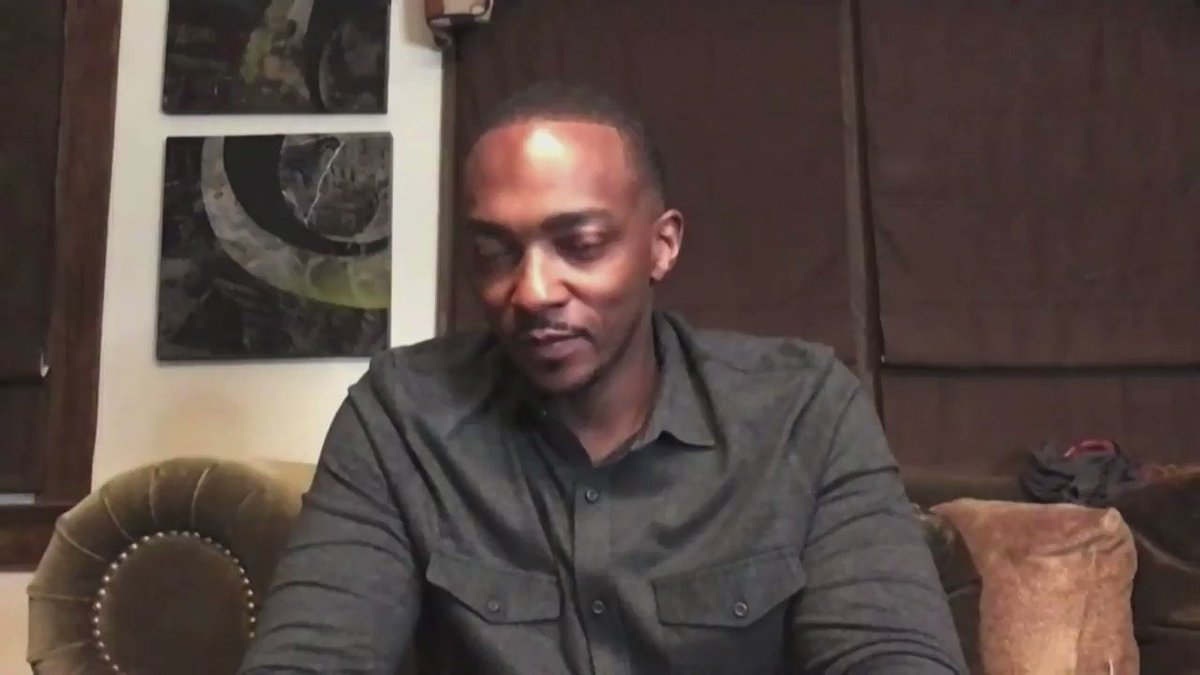 Listen to @AnthonyMackie's advice and find bounce versions of songs!