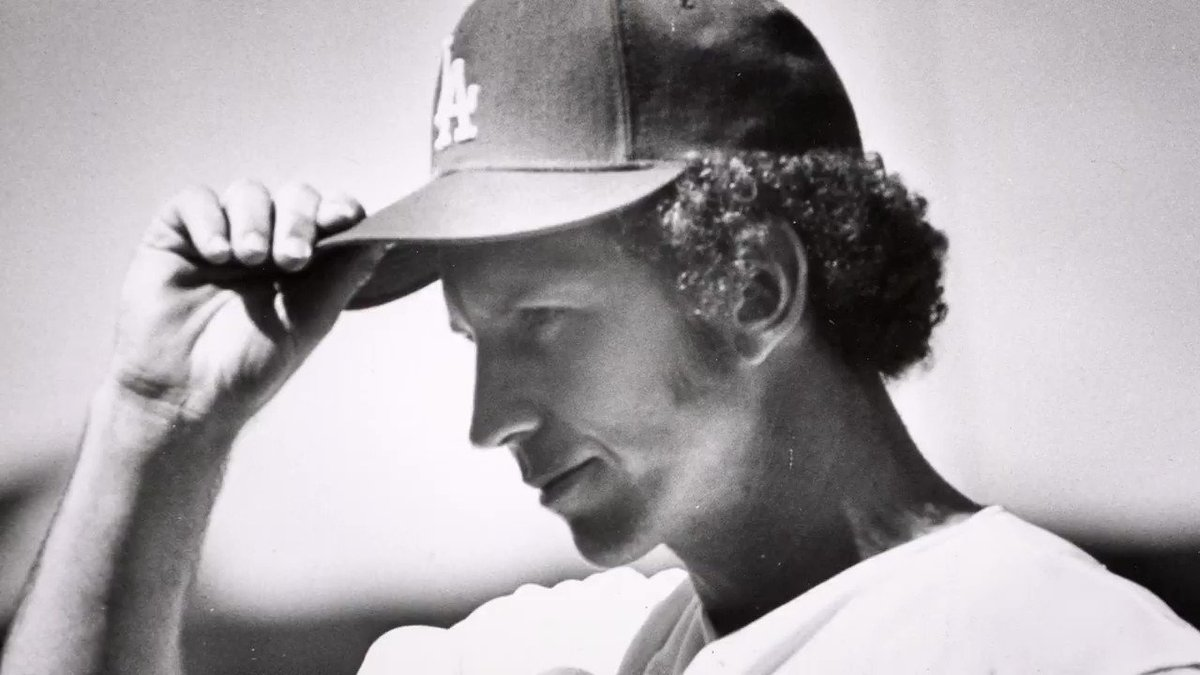"""When asked repeatedly who he'd want on the mound to win one game, Lasorda's answer was always the same two words: Don Sutton."""
