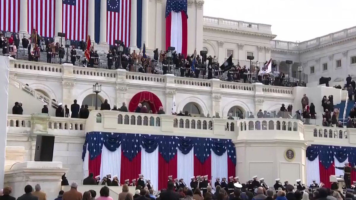 @nowthisnews's photo on National Anthem