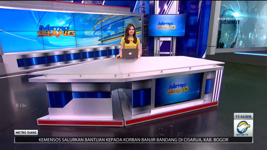 Sempat ditunda karena cuaca buruk, evakuasi Sriwijaya Air SJ-182 hari ke-13 dilanjutkan. #MetroSiang