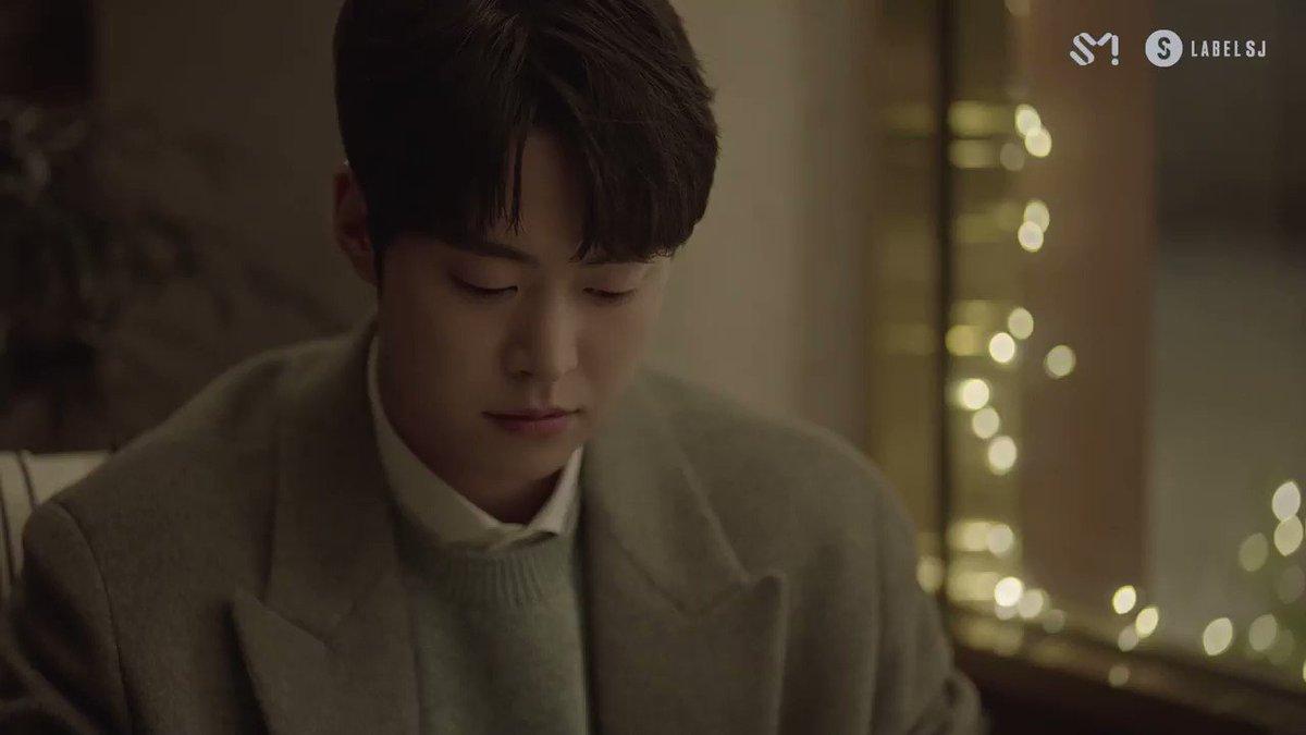규현 [2021 PROJECT : 季] 겨울 싱글 '마지막 날에 (Moving On)' Dialogue Teaser : 도진 🎧2021.01.26 6PM KST  #규현 #KYUHYUN #공명 #마지막날에  #MovingOn #2021PROJECT季 #슈퍼주니어 #SUPERJUNIOR