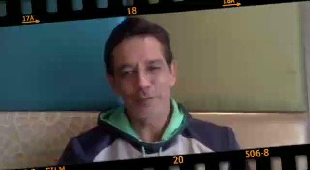 """Mujhe jo show offer hua us waqt television mein wo tha #SeaHawks jo @anubhavsinha ne direct kiya tha. It was a huge cast, there was Mr #OmPuri, @ActorMadhavan..."": @soniiannup   #TalkingFilms #BollywoodHungama YT:"