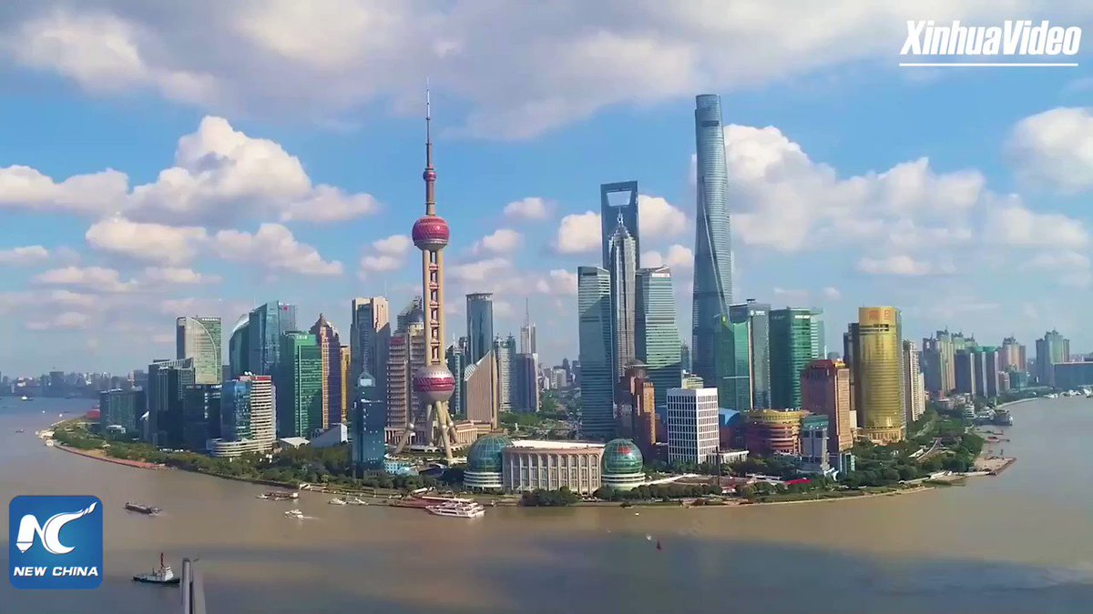 """With a strong economic rebound, China has become the """"locomotive"""" of the world economy, according to Horst Loechel, a professor of economics at the Frankfurt School of Finance and Management"""