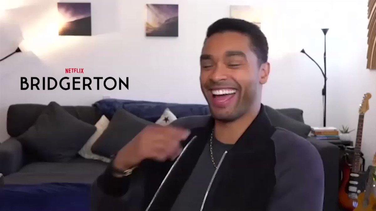 The creator and cast of @Netflix hit  #Bridgerton choose their favorite Bridgerton family member.