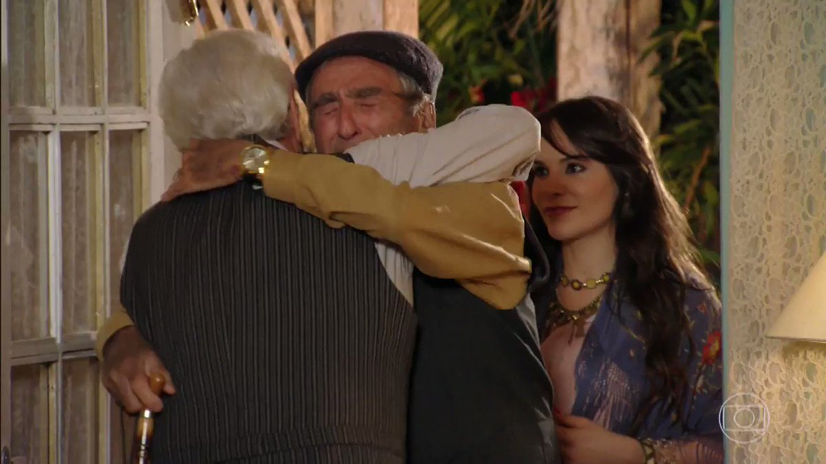 Ahhh esse abraço! #FlorDoCaribe
