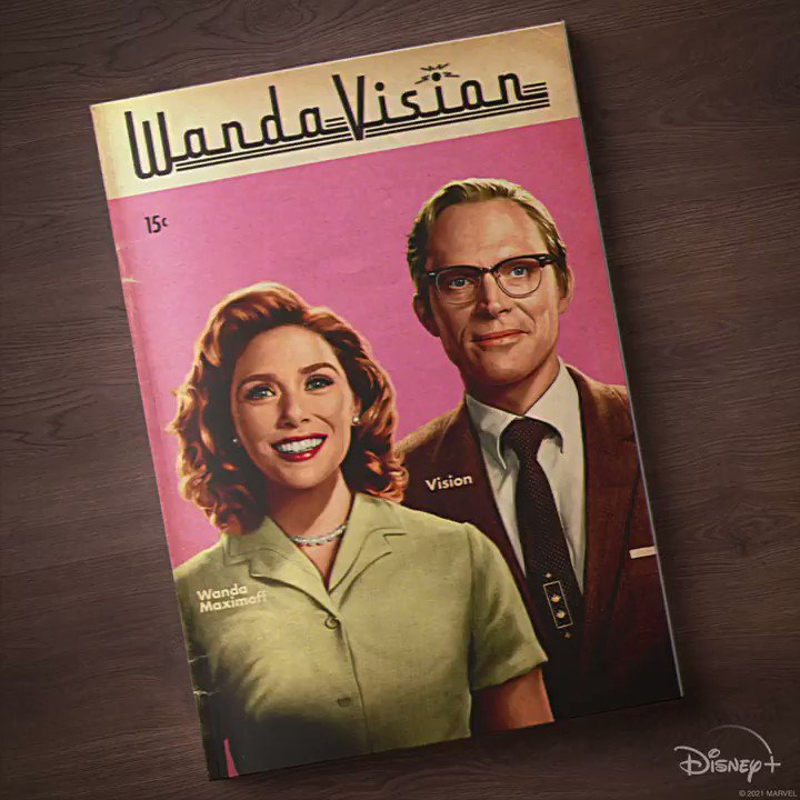 Relive the first two episodes of Marvel Studios' #WandaVision before an all-new episode starts streaming tomorrow on @DisneyPlus.