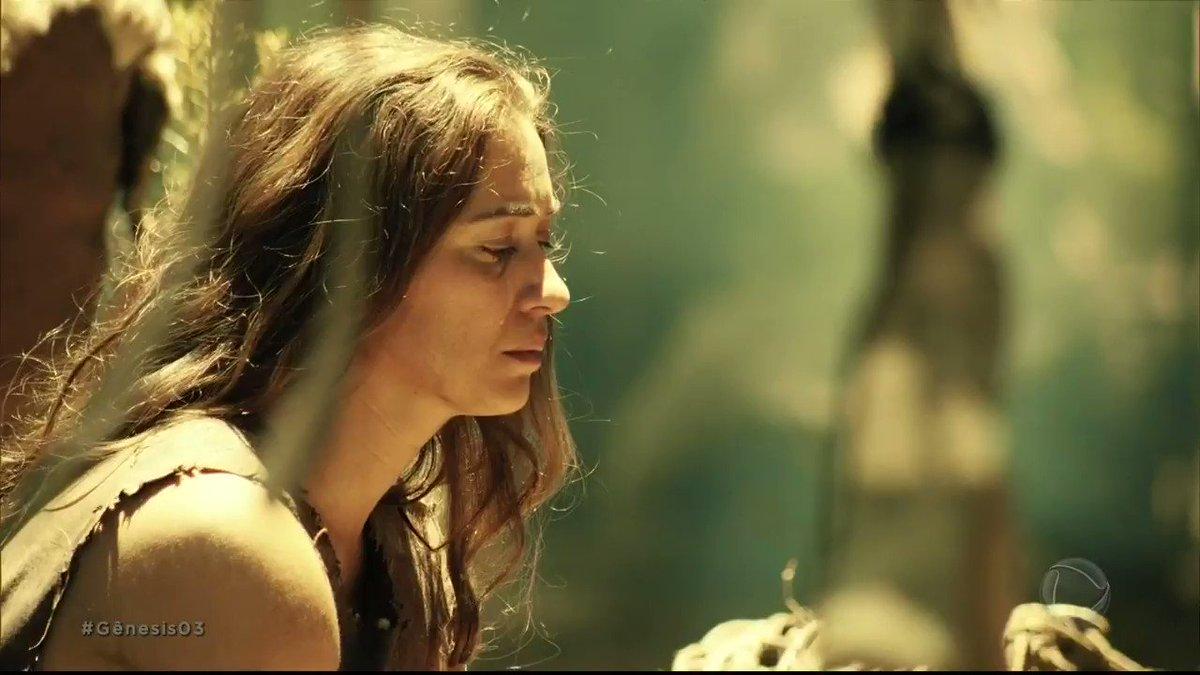 Adão se culpa pela desintegração da família e a morte de Abel, mas Eva também diz ter culpa #Gênesis03