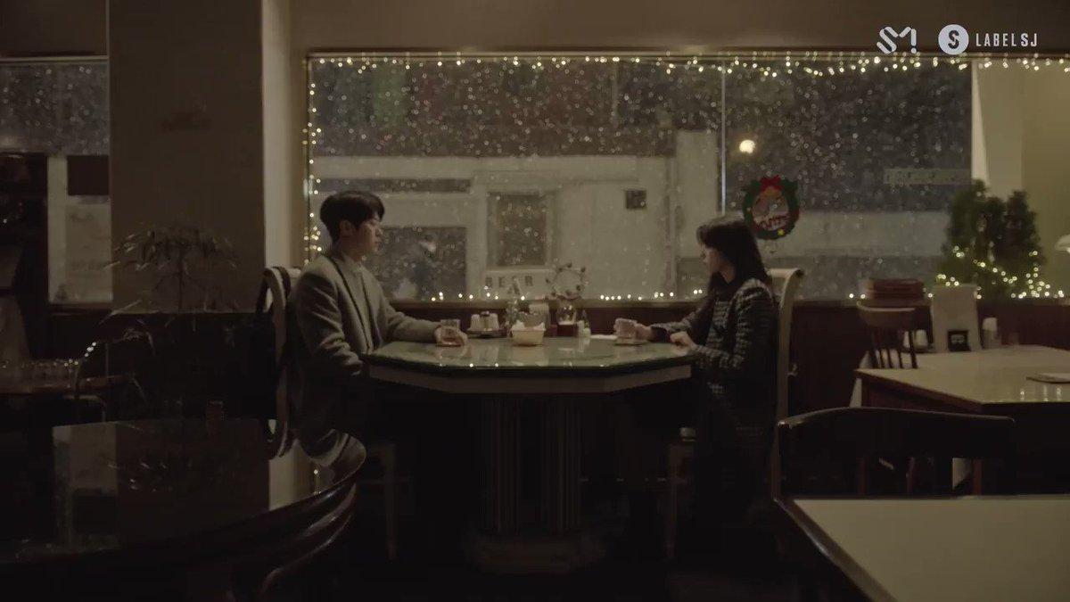 규현 [2021 PROJECT : 季] 겨울 싱글 '마지막 날에 (Moving On)' Teaser 🎧2021.01.26 6PM KST  #규현 #KYUHYUN #공명 #채수빈 #마지막날에  #MovingOn #2021PROJECT季 #슈퍼주니어 #SUPERJUNIOR
