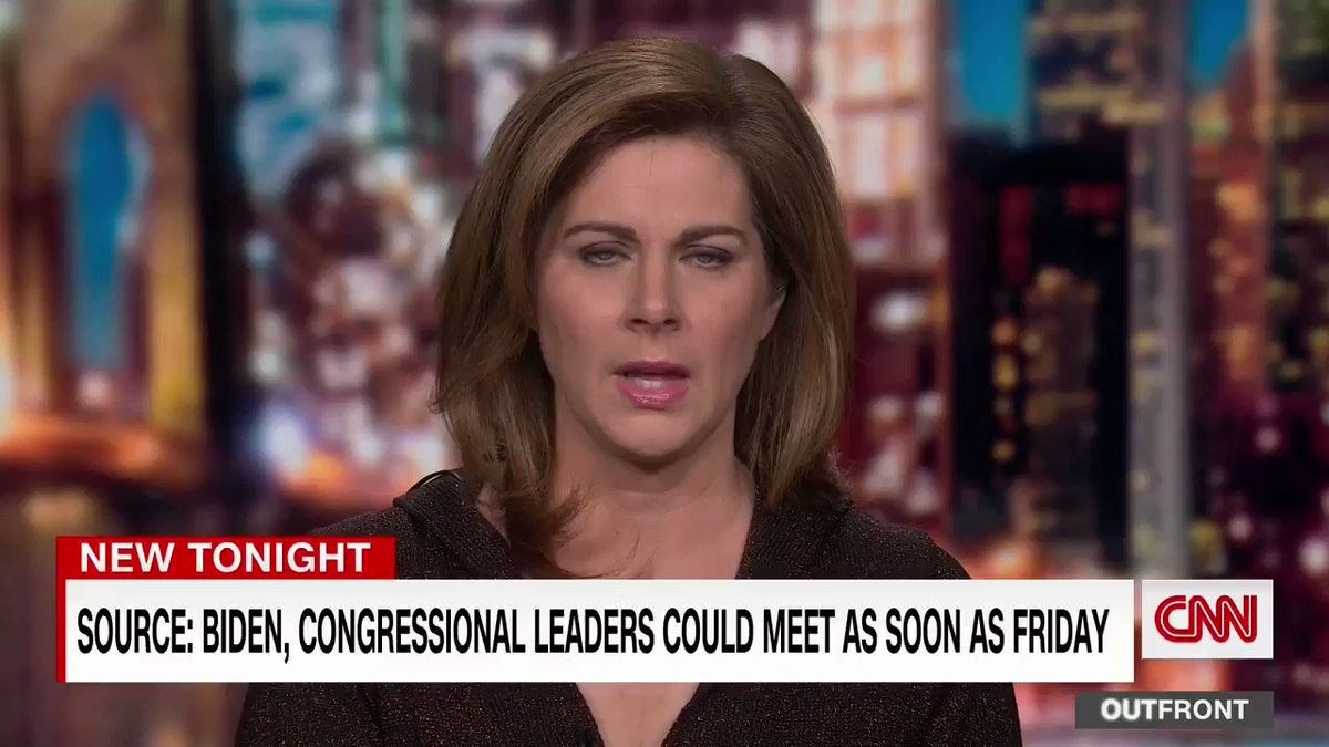 """""""Do you feel you were duped?""""  CNN's Erin Burnett presses Rep. Nicole Malliotakis about her pledge to work with the Biden administration despite questioning the results of the 2020 presidential election."""