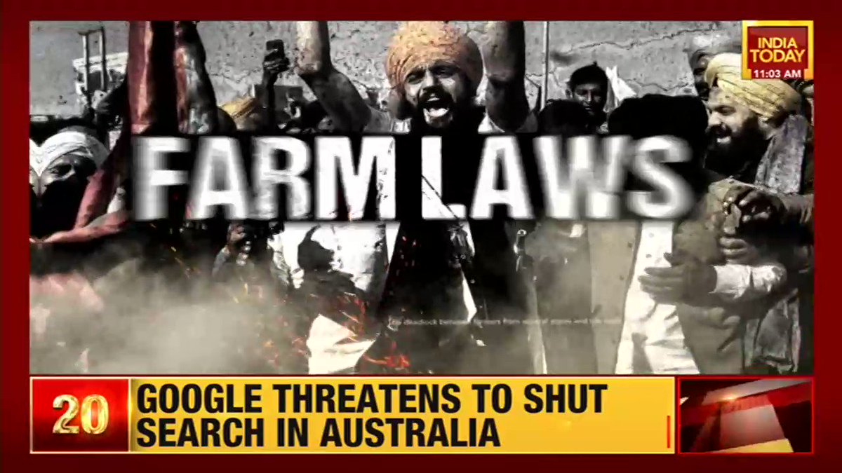11th round talk between Farmers and Centre today. Farmers adamant that government repeal the three #FarmLaws | @nabilajamal_ #FarmersProtest #ITVideo