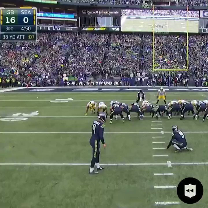 #Gamification #News :  @NFLUK: 'What. A. Comeback. 😮  Six years ago, the @Seahawks pulled off an epic overtime win against the Packers to reach the Super Bowl! ' , see more
