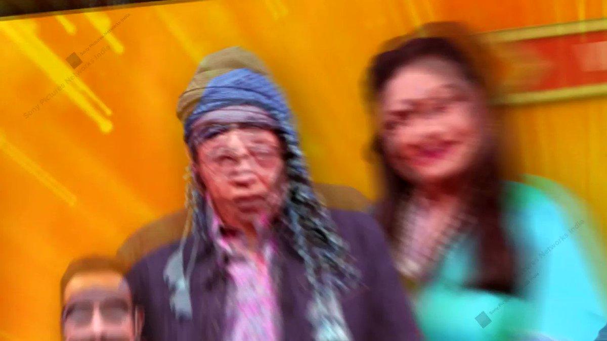 Laughter ki goonjegi ghar ghar awaaz, jab dekhenge Bollywood ke khalnayakon ka mazedaar andaaz. Miliye Gulshan Grover, Ranjeet aur Bindu se #TheKapilSharmaShow mein aaj raat  9:30 baje.