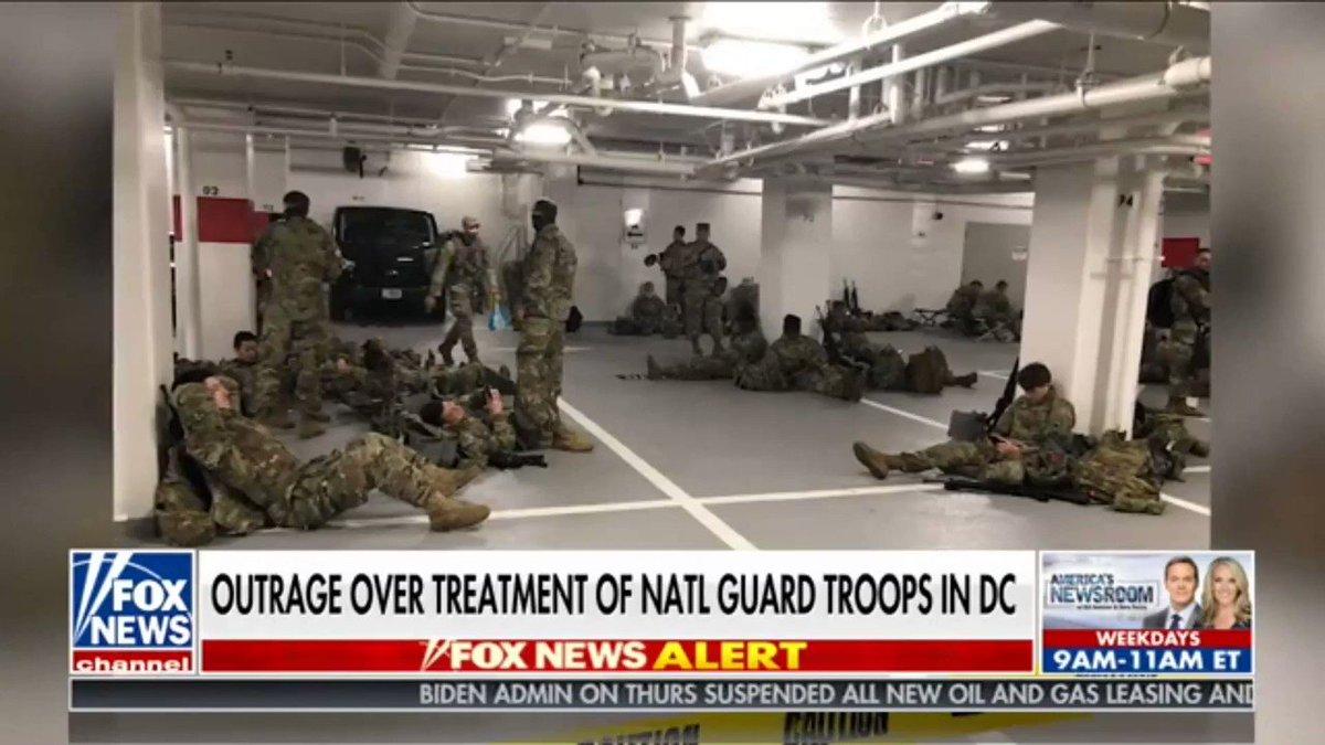Gov. Ron DeSantis Orders Return of Florida National Guard Troops: 'They're Not Nancy Pelosi's Servants' A3P-L81d2mMA1XWl