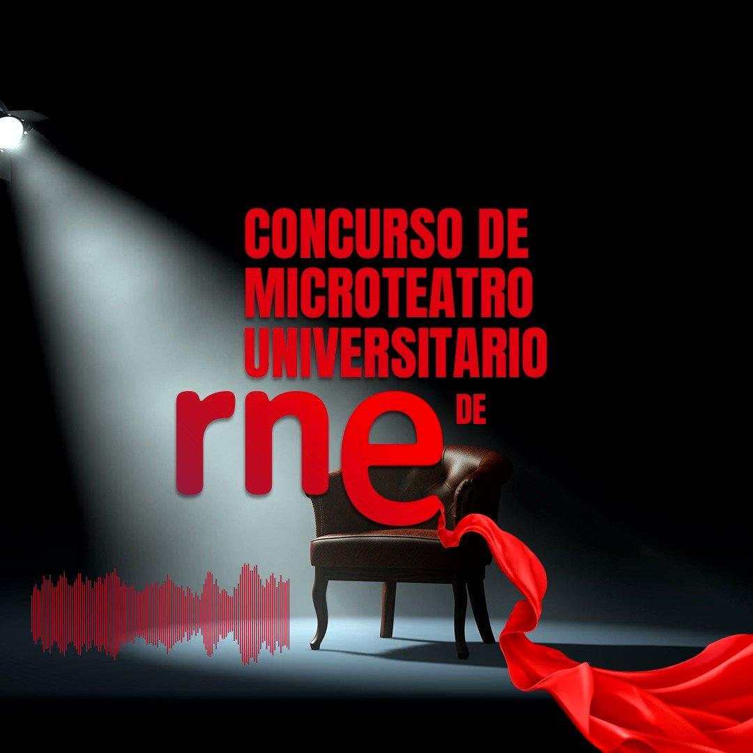 Image for the Tweet beginning: 🎭¡RNE convoca el I Concurso