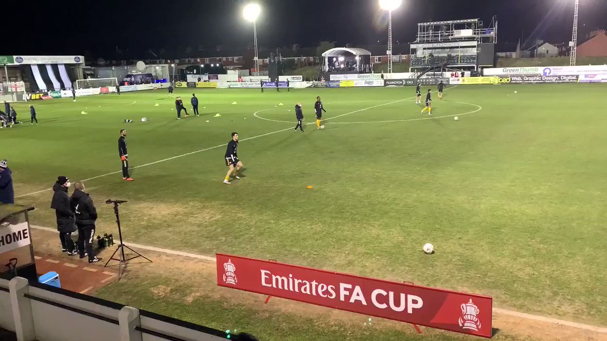 VIDEO: It's an FA Cup mismatch with sixth-tier part-timers Chorley hosting Premier League side Wolverhampton chasing a place in the last 16