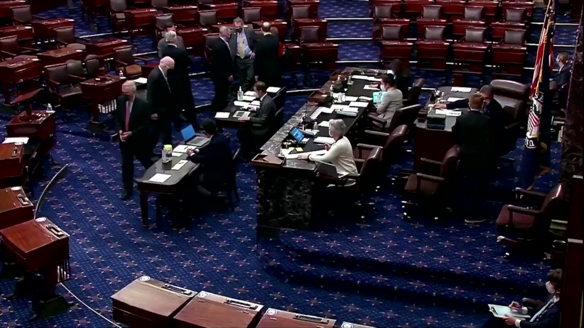 The U.S. Senate voted overwhelmingly to confirm retired Army General Lloyd Austin as President Joe Biden's defense secretary, making him the first Black American to serve in the role https://t.co/7PtHI8fwm9 https://t.co/gO8jfRv6tE