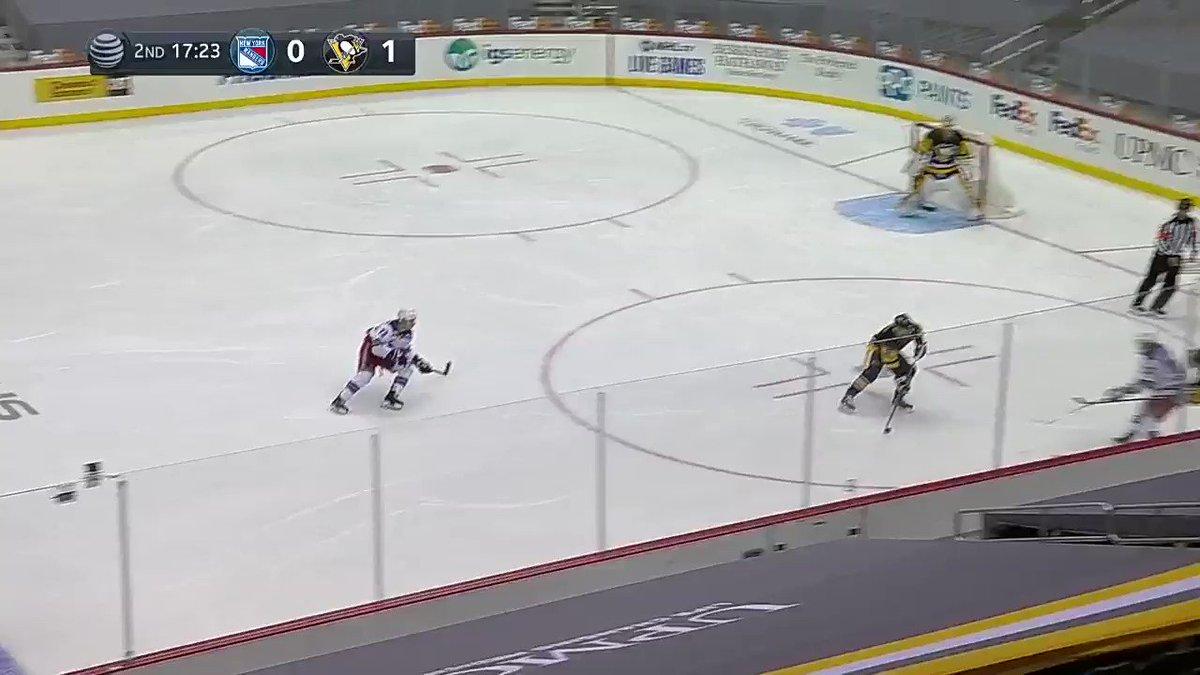 Take a bow, @filip_chytil! 😱  #NHLonSN #ItsON