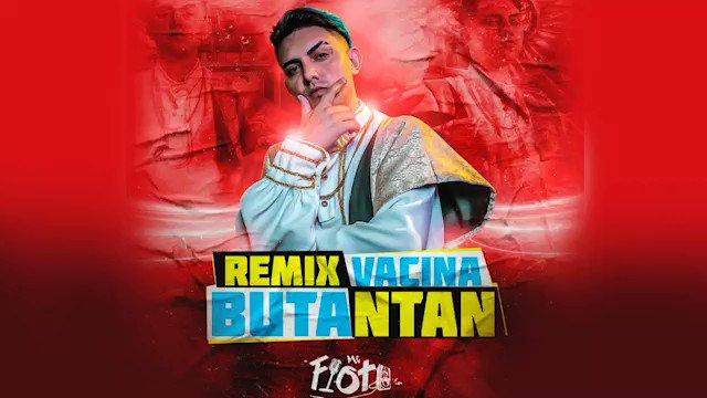 Vejam que belo videoclipe lançado há pouco pelo McFioti com a nova versão da sua música BunBunTanTan em homenagem à vacina do Butantan. Parabéns pela iniciativa em prol da vacina e da vida. 👏👏👏 @KondZilla https://t.co/CBHcPbWtGu