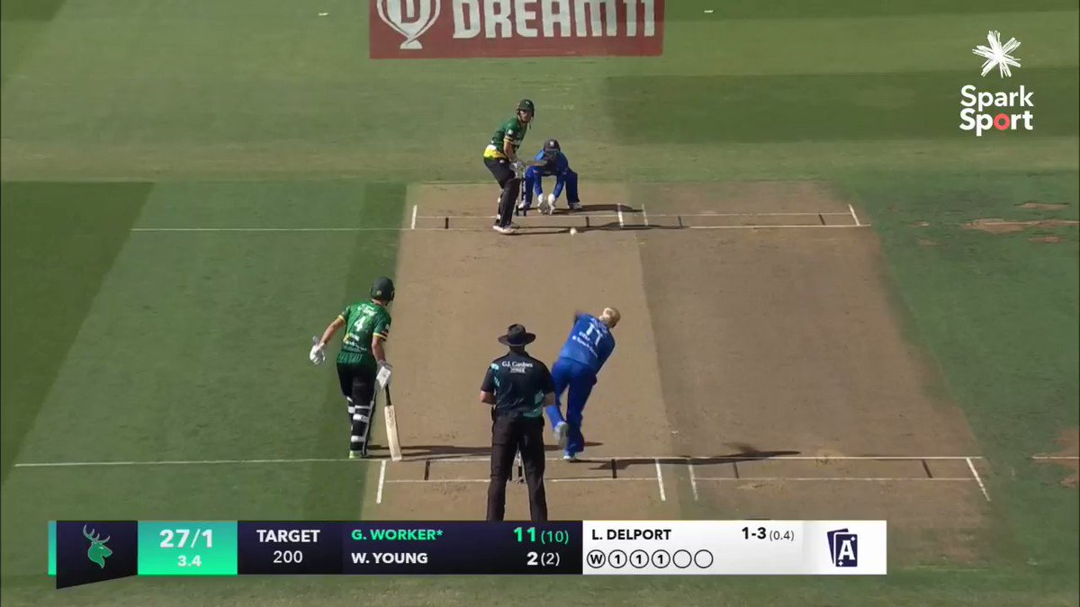Just in case you missed it on Saturday, start your Sunday with this OUTSTANDING juggling catch from @Martyguptill in the Dream11 @SuperSmashNZ for @aucklandcricket's Aces. Catch today's Super Smash action from the @BasinReserve on @sparknzsport #SuperSmashNZ