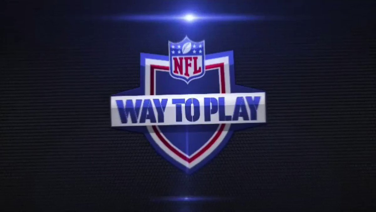 .@Buccaneers CB Sean Murphy-Bunting (@MrSeanyB1) landed the Divisional Round #NFLWayToPlay award!  Watch the play that earned him a $2,500 grant to the youth football program of his choice 👇