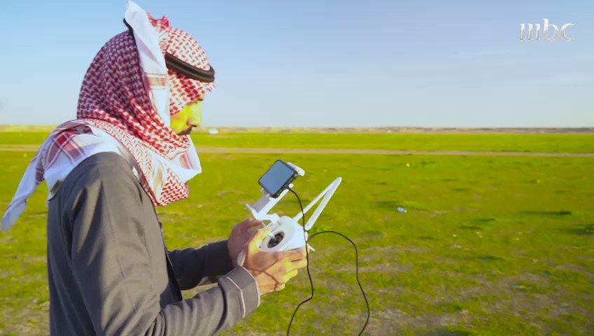#ربيع_الشمال .. سلسلة تقارير تتحدث عن أجواء المنطقة في الشتاء واخضرار عشبها الذي يجذب المتنزهين من مختلف مناطق السعودية.. بداية  من الأحد إلى السبت في أخبار التاسعة على #MBC1