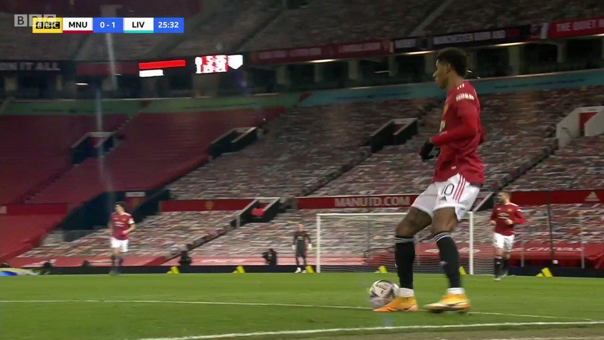 ✨ @MarcusRashford x @MasonGreenwood   You 𝙡𝙤𝙫𝙚 to see it.  🔴 #MUFC  🏆 #FACup