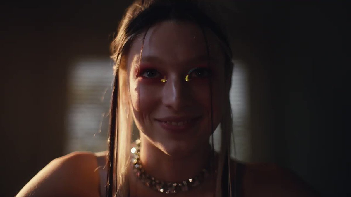 Jules is back in our lives tonight. I needed this. @euphoriaHBO Part Two: Jules is available to stream on @hbomax.
