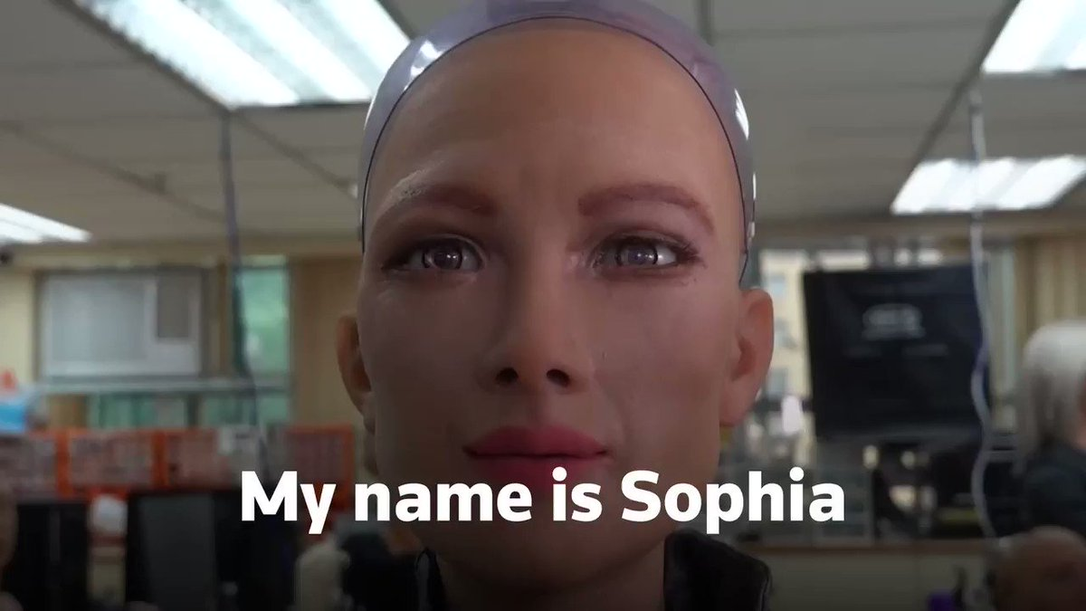The company behind Sophia the robot has a new vision: to mass-produce thousands of robots by the end of 2021 reut.rs/3iHKZAO