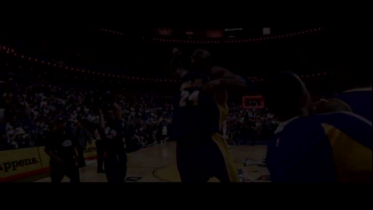 No athlete had a greater impact on me than Kobe Bean Bryant. In the flood of Kobe tributes, you'll be seeing today here is ours from Laker Central. Kobe in his own words. Mamba Forever. #MambaOut #BlackMamba #RIPKobe 🙏🏾  (🎥@tanksean23) https://t.co/81MOhxxosB