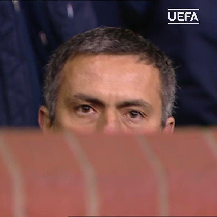 🏆🏆 Two-time winner...  🥳 Happy birthday, José Mourinho!   #UCL | #HBD