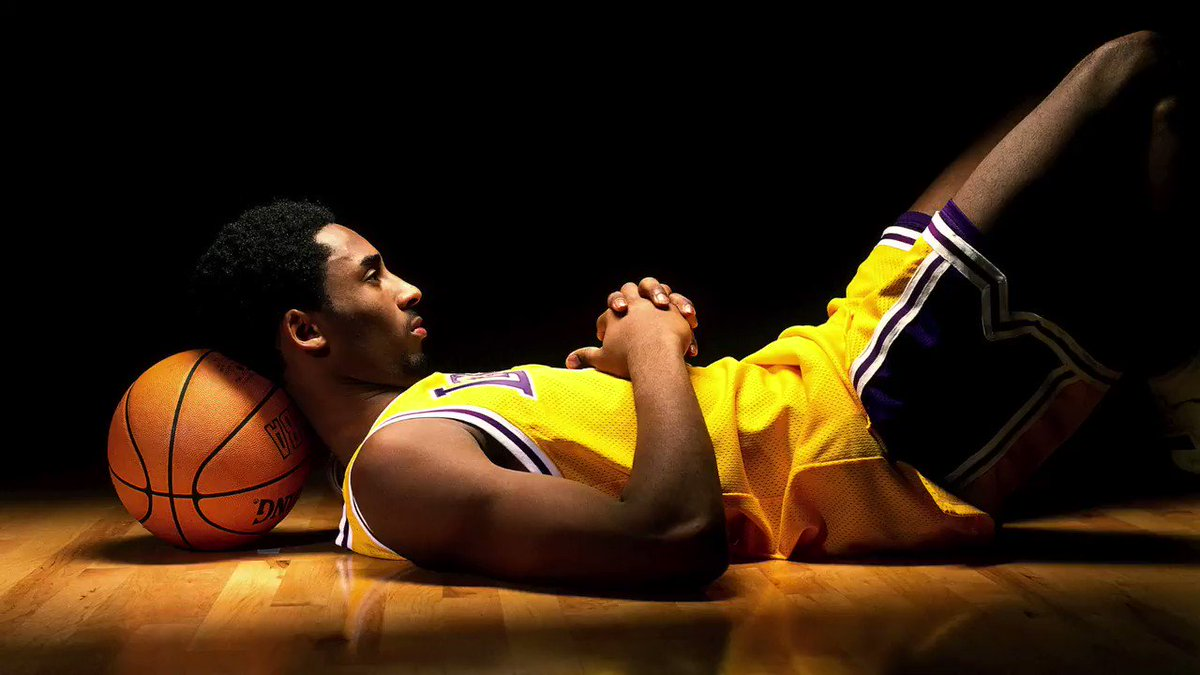 I'm so glad I was born in an era where I got to witness the greatness of Kobe Bryant firsthand, thank you for all the memories Bean! 🙏🏾 #MambaForever #MyGOAT  Everything I Am - A Tribute to Kobe Bryant