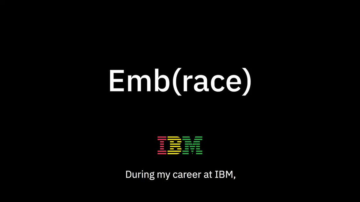 Throughout his 22-year career with IBM, Dale Kent Garrett has worked with clients who've questioned his abilities due to the color of his skin. Watch as the Columbus-based IBMer shares his story.   #BeEqual