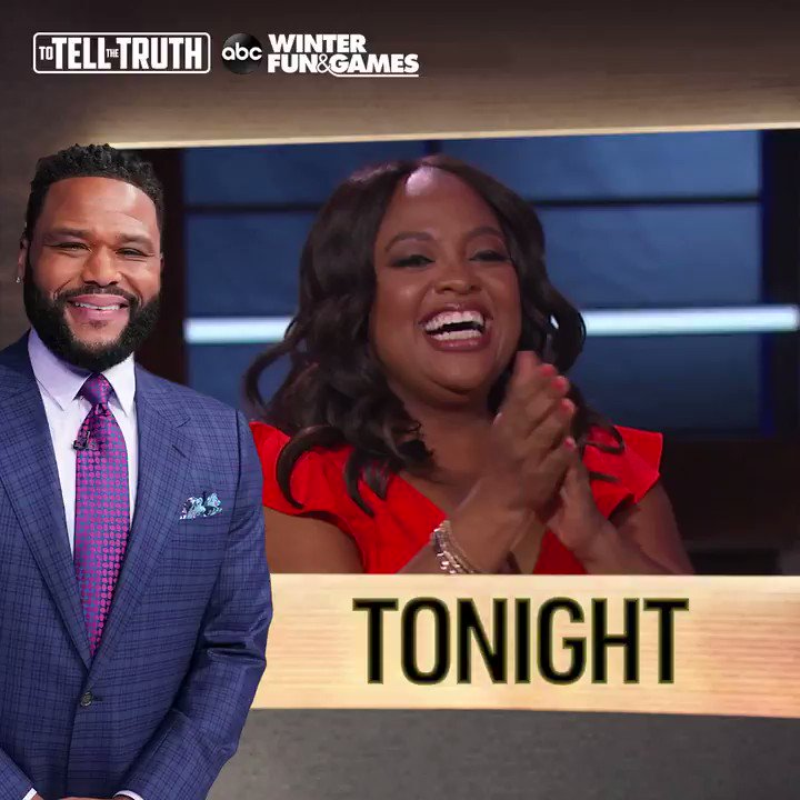 Give a round of applause for our incredible celebrity panelists 👏 Don't miss @jimmykimmel, @sherrieshepherd, and @andreasavage on tonight's season premiere of #ToTellTheTruth!