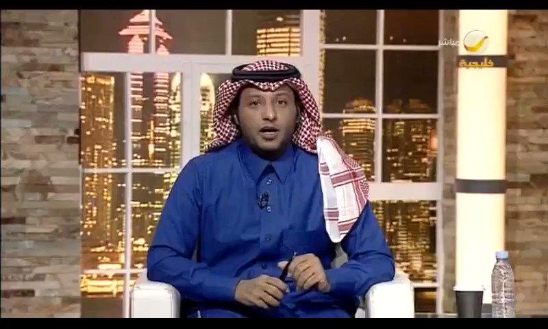 """م. عبدالله الشهراني: الخطوط السعودية تحتفل هذا العام بمرور 75 عاماً على تأسيسها على يد الملك عبدالعزيز، وهي فازت بجائزة فئة الطيران الـ5 نجوم"""".  تابعوا حلقة البارحة من برنامج_ياهلا 👇   @YaHalaShow @Mofareh5 @Saudi_Airlines #روتانا #برامج_روتانا"""