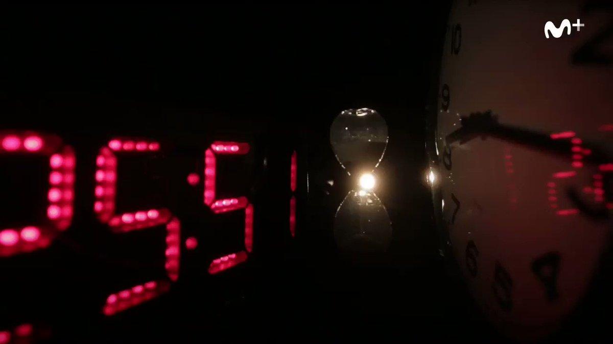 Por fin podemos decir para promocionar un contenido: ¡Los 40 son los nuevos 30! 😜😜  Veteranos: Ganarle al tiempo. Mañana a las 22:30h en @vamos. #InformePlus