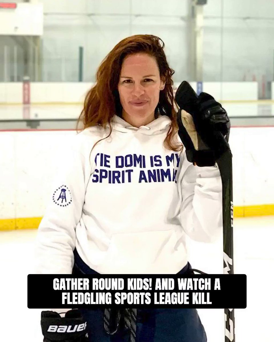 Barstool Sports CEO Erika Nardini is getting dragged for supporting the National Women's Hockey League. @kfcradio @kfcbarstool