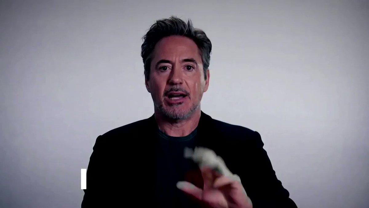 'Iron Man' mendirikan perusahaan ventura untuk mendukung gerakan peduli lingkungan .. https://t.co/2mzLBpQfwE